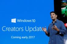 Microsoft Windows 10 to Offer More Control, Transparency to Users