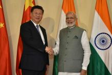 BRICS Summit 2016: Scuffle Breaks Out Between Chinese Media, Indian Security Officials