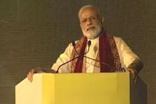 Four Key Takeaways from PM Narendra Modi's Ramlila Speech in Lucknow