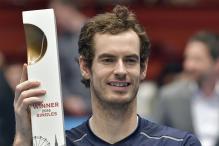 Andy Murray Closes In On Novak Djokovic's Top Spot in ATP Rankings