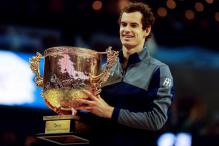Andy Murray Downs Grigor Dimitrov to Win China Open