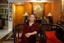 Nepal's Most Popular Buddhist Nun Is A Musical Rock Star