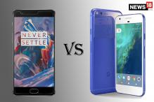 OnePlus 3T vs Google Pixel XL: Why is it Always a Hyundai vs BMW Comparison For Phones?