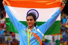 PV Sindhu Achieves Career-Best Rank of 7, Saina Nehwal Back in Top 10