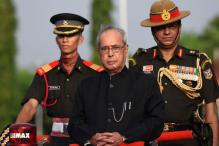 Shiv Sena Roots for Pranab Mukherjee, Wants Second Term for President
