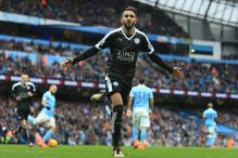 Champions League: Mahrez Takes Leicester to Brink of Last 16