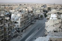 Syrian Army Advances in Aleppo, Talks Planned on Rebel Exit