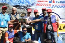 Here's the List of Winners of 2016 Raid De Himalaya