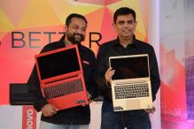 Lenovo Unveils New Range of Consumer Laptops in India