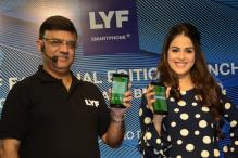 LYF F1 With Reliance Jio Support, Snapdragon 617, Android M Launched at Rs 13,399
