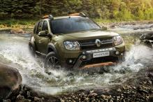 Renault Duster Adventure Edition Launched, Price Starts at Rs 9.64 Lakh