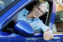 Brain Training Exercises Could Help Keep Seniors Behind The Wheel: Study