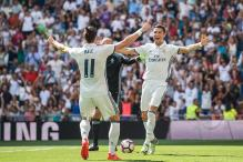 Gareth Bale Back With a Bang as Real Madrid Extend Lead