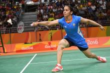 Saina Nehwal Appointed Member of International Olympic Committee's Athletes' Commission