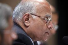 Defence Minister Cannot Voice Personal Views on N-policy: Shivshankar Menon
