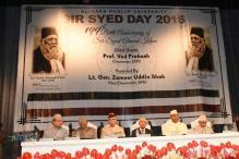AMU Celebrates 199th Birth Anniversary of its Founder Sir Syed Ahmad Khan
