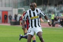Former Juventus & Liverpool Star Sisoko Joins Pune ISL side