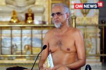 Off Centre With Tarun Sagar: Jain Monk Justifies His Beliefs