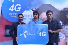 Telenor Launches 4G in Kanpur