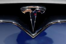 Tesla To Roll Out Uber-Style Ride Services Program