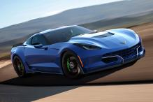 It's Electric, It's Corvette Fast and It's up for Grabs - The GXE Electric Supercar