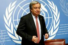 India Welcomes Antonio Guterres as Next UN Secretary General