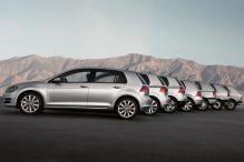 Volkswagen To Unveil Next-Generation Golf in November