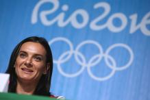 Yelena Isinbayeva Calls For Joint Efforts To Fight Doping Globally
