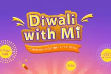 Diwali With Mi: Xiaomi Offers Discounts on Redmi Phones, Mi 5, Mi Max And More
