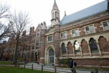 Yale University to Honour Its First Black Student By Naming A Classroom After Him