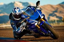 2017 Yamaha YZF-R6 Launched, Gets Inspiration From the R1