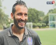 Indian Super League 2016: Coach Gianluca Zambrotta on His Plan For Delhi Dynamos