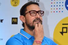 Aamir Khan Loves Reading Film Books