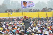 AAP Promises to Dismantle Liquor Mafia, Raid-raj in Punjab if Elected