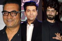 Abhijeet Bhattacharya Mocks Karan Johar for Casting Fawad Khan