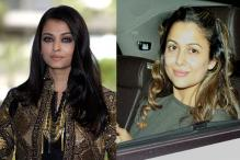 This Photo Of Aishwarya Rai Bachchan, Amrita Arora Will Take You By Surprise