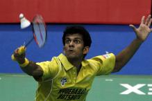 Shuttler Ajay Jayaram Loses in Final of Dutch Open