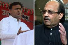 Amar Singh Blames Ram Gopal for SP Rift, Says Hurt by Akhilesh's 'Dalal' Jibe