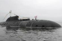 India Likely to Get Second Nuclear Submarine from Russia in $2-bn Deal
