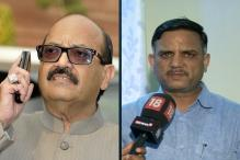 Amar Singh Conspiring With BJP to Destroy SP: Expelled Akhilesh Aide