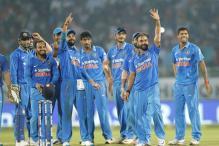 MS Dhoni Hails Amit Mishra, Axar Patel For Big Win in Final ODI