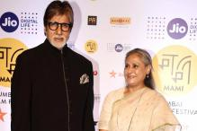 Big B Walks Down The Memory On His Wedding Anniversary With Jaya