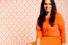Every Young Indian Woman Should Own A Handloom Piece: Anita Dongre