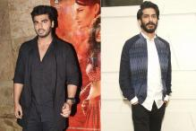 You Make Me a Proud Brother, Arjun Kapoor Tells Harshvardhan