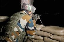 BSF Officer, Civilian Injured in Jammu firing