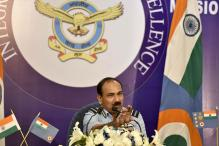 Cannot Pin Blame on Just One Service For Corruption: IAF Chief