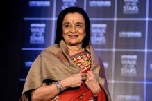 Audience Warmed up to Me Because I Never Lost my Innocence: Asha Parekh
