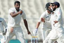 Kolkata Test: India Trounce New Zealand by 178 Runs, Back As No 1 Test Team