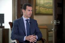 Demands for Assad's Departure