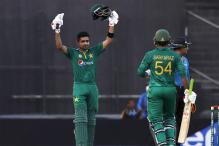 Ton-up Babar Azam Anchors Pakistan's ODI Series Win Over West Indies